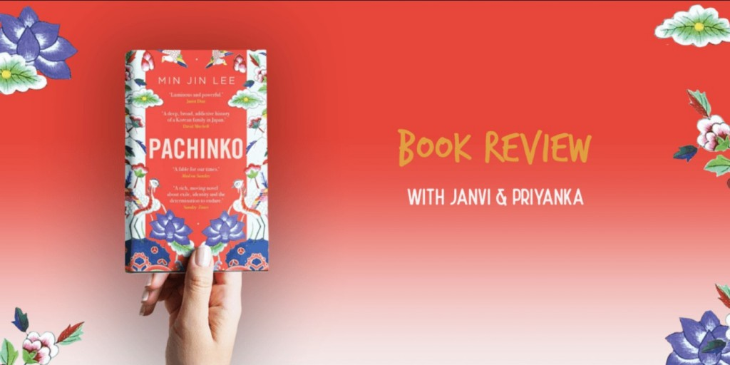 Book Review Session with Janvi and Priyanka
