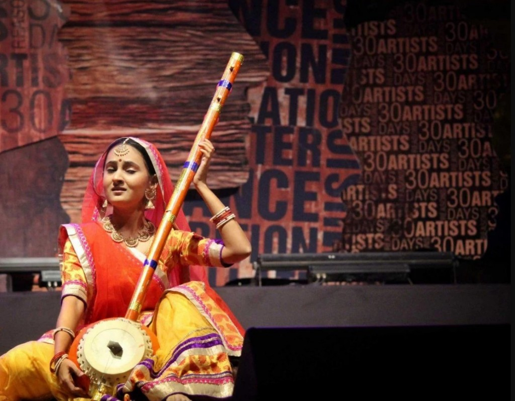 Meera- a Musical Journey