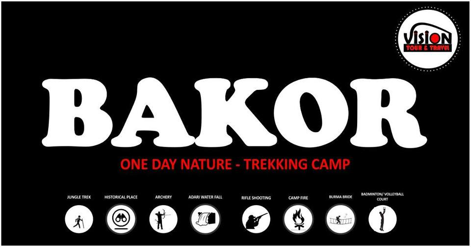 One Day Trip - Bakor