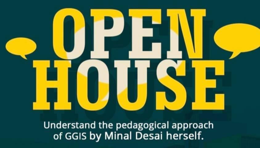 Open House by Minal Desai