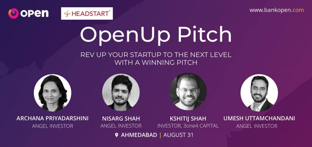 OpenUp Pitch