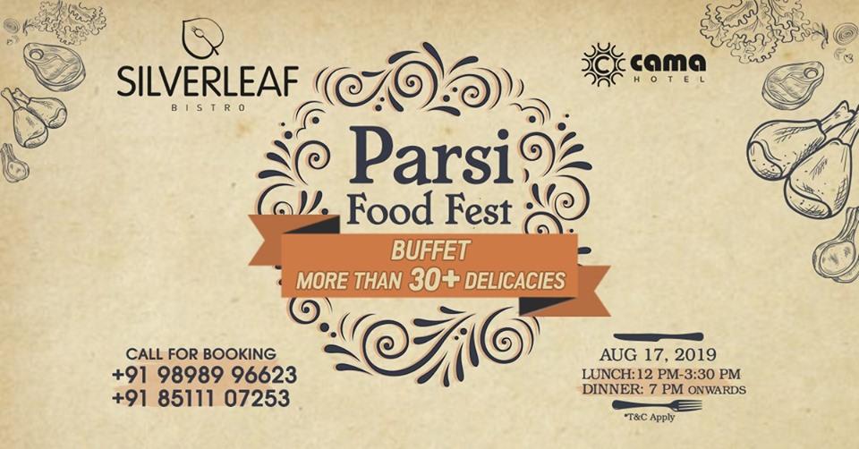 PARSI FOOD FEST
