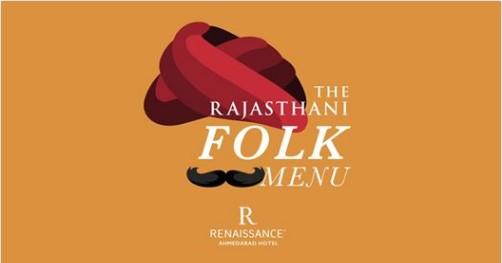 Rajasthani Food Festival