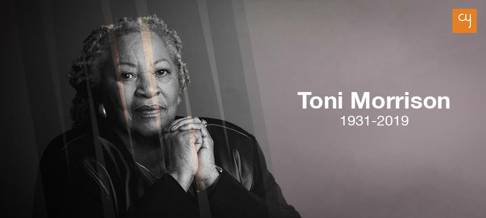 Remembering Toni Morrison, the legendary writer
