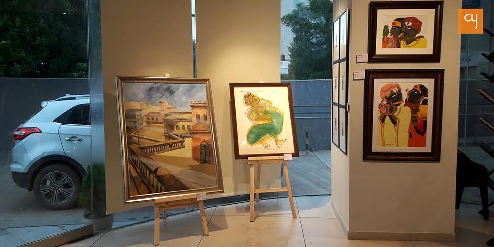 Cramoisi Art, Modern and Contemporary