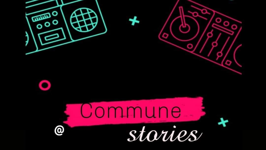 Shamiyana - Commune Stories