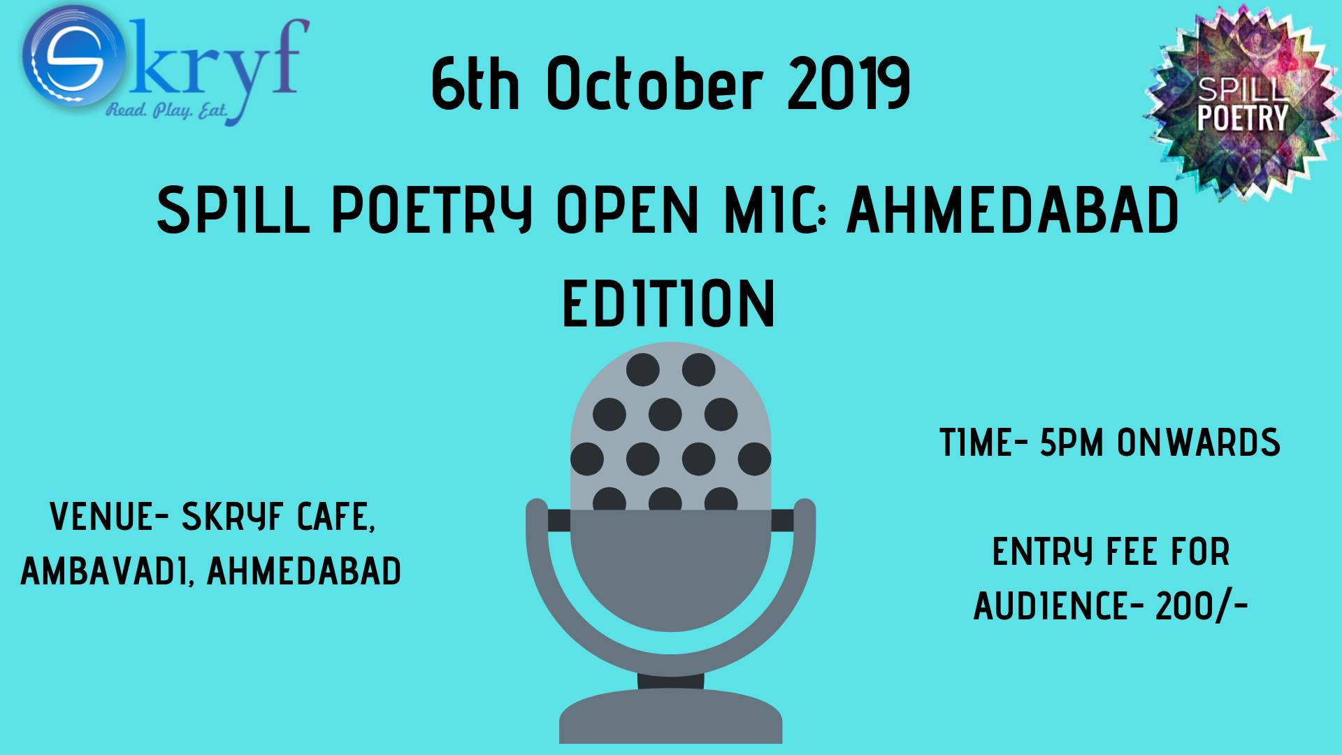 https://creativeyatra.com/wp-content/uploads/2019/09/Spill-Poetry-Open-Mic-Ahmedabad-Edition-1.jpg