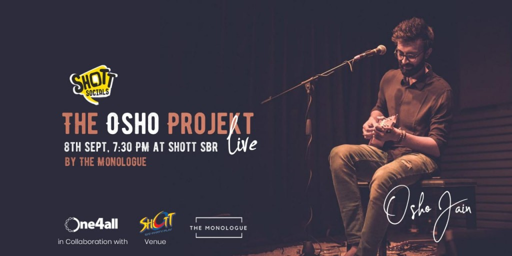 The Osho Projekt Live