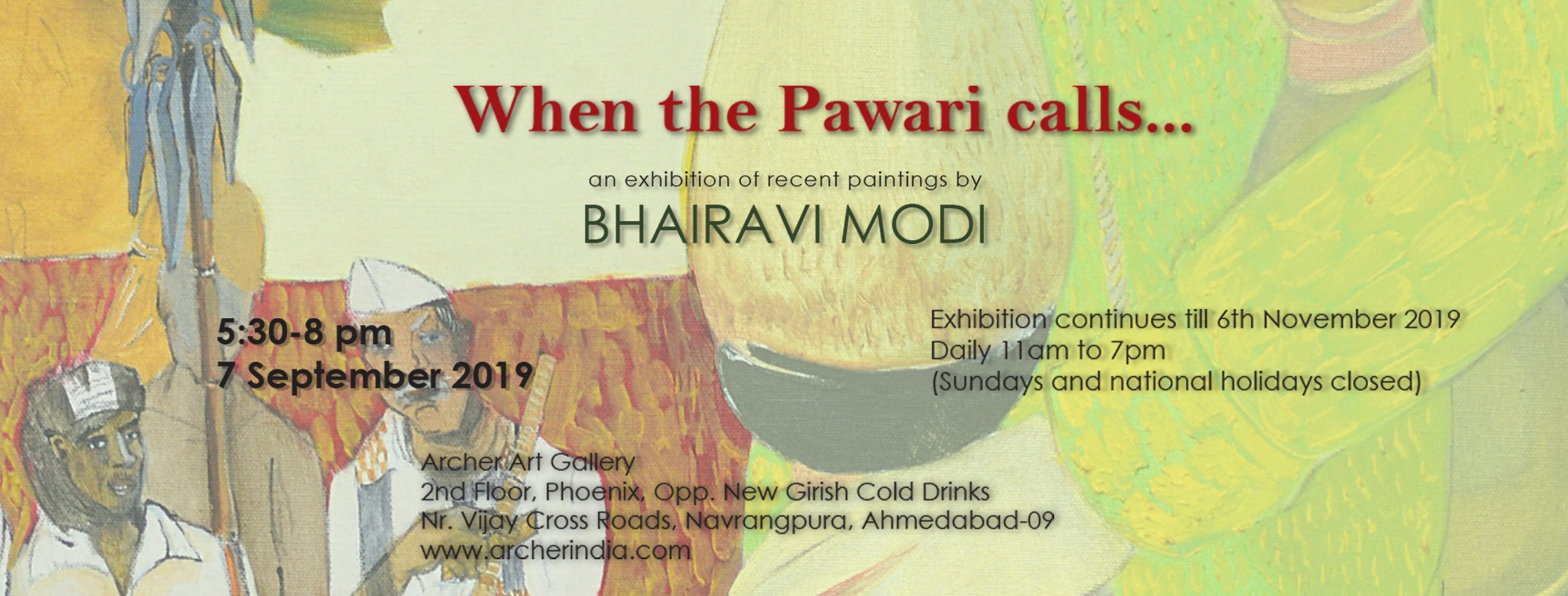 https://creativeyatra.com/wp-content/uploads/2019/09/When-the-Pawari-Calls-Display-of-paintings-by-Bhairavi-Modi.jpg