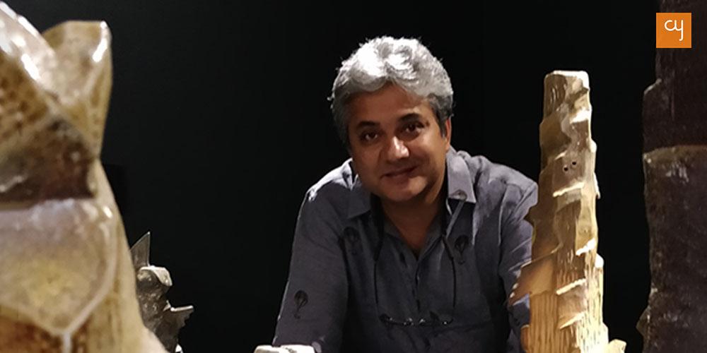 Khanjan Dalal