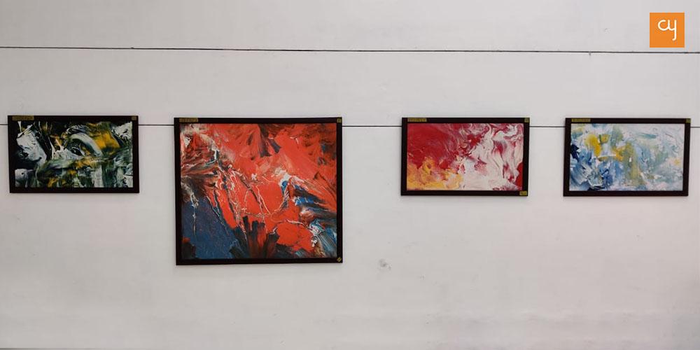 Aniruddh's Arts