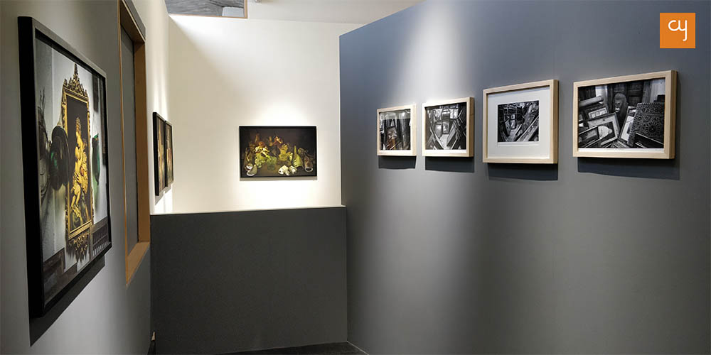 BARK IS THE SONG OF THE DOG – Photography Exhibition by Anuj Ambalal