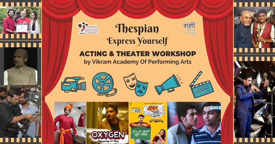 Acting and Theater Workshop � ...