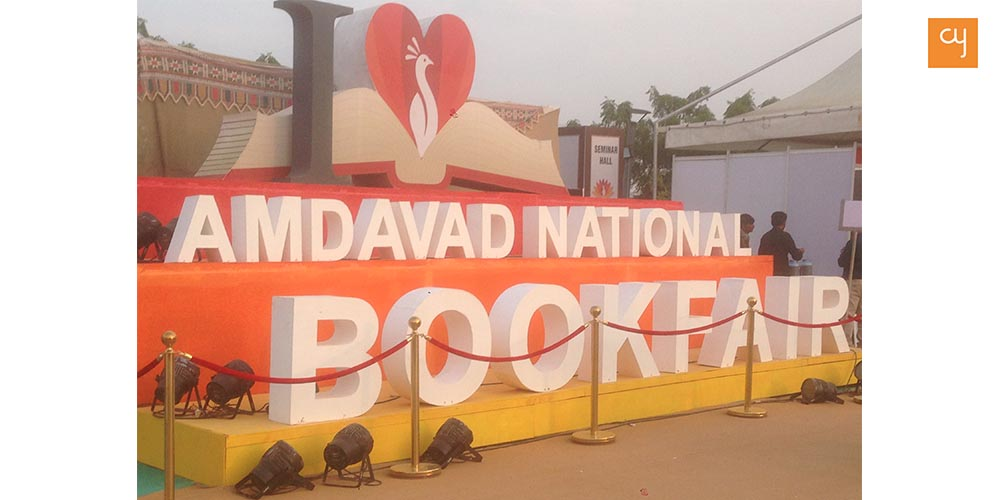 Travel across the world through these amazing books at the 8th Ahmedabad National Book fair