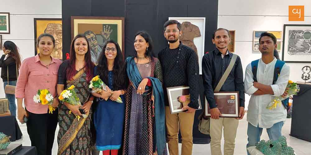First Take 2019 Exhibition and Award Ceremony