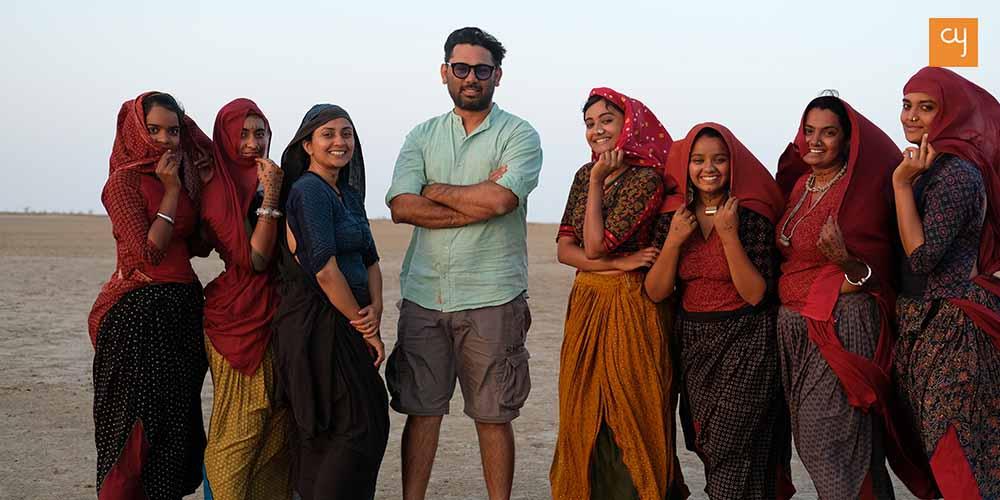 Gujarati Film Hellaro Review