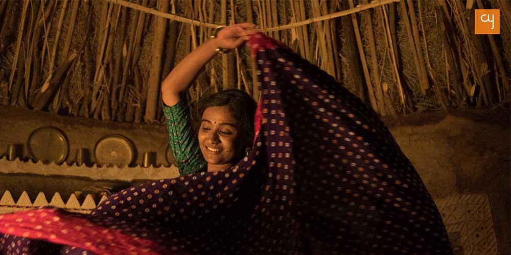Gujarati Film Hellaro Garba