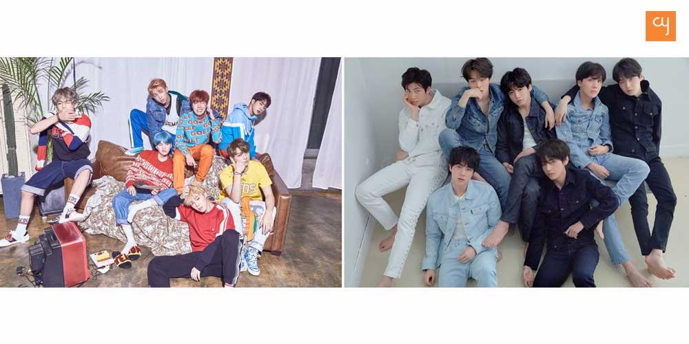 BTS Members