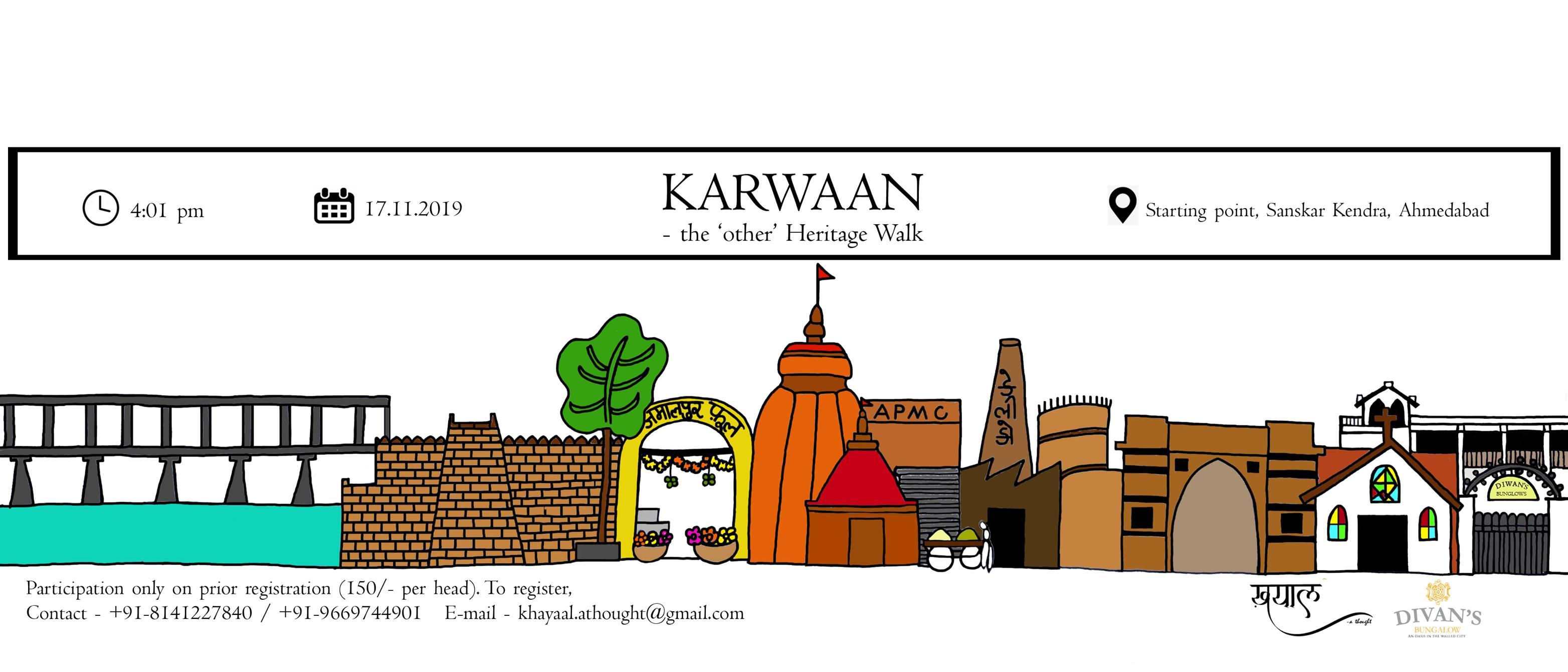 https://creativeyatra.com/wp-content/uploads/2019/11/Karwaan-The-other-heritage-walk.jpg