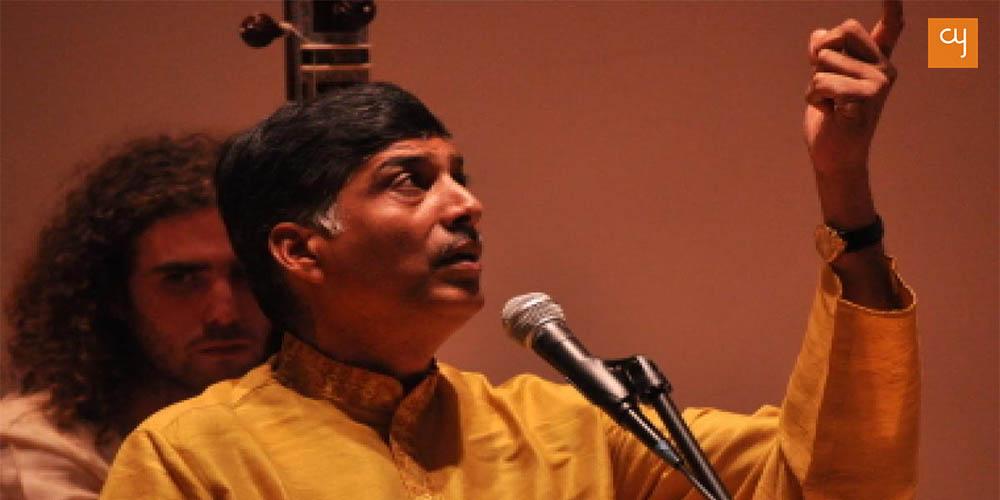 Pt. Ramakant Gundecha