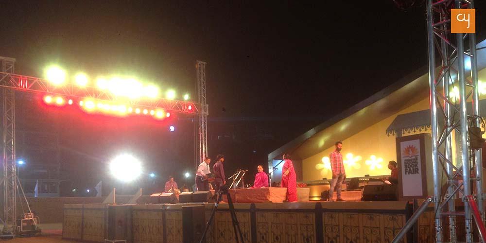 8th Amdavad National Book Fair