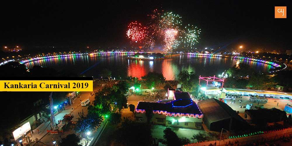 Kankaria Carnival 2019
