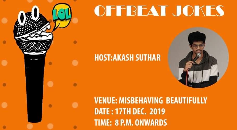 Offbeat JOKES 12.0