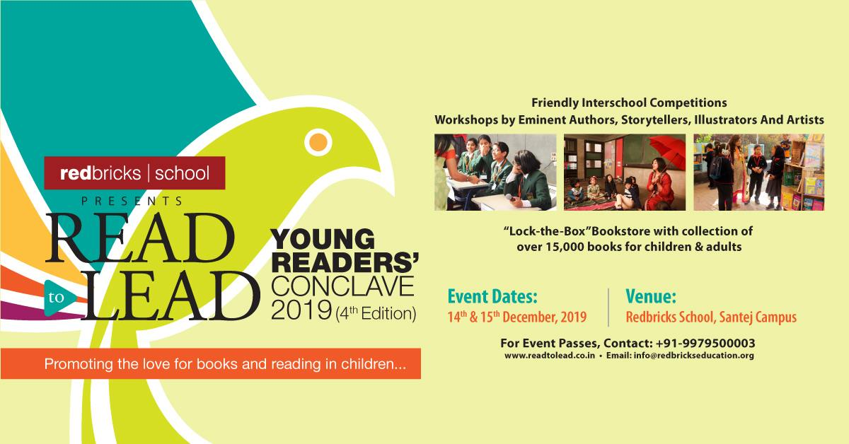 Read to Lead - Young Readers' ...