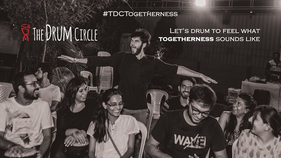 Togetherness - Drum to feel