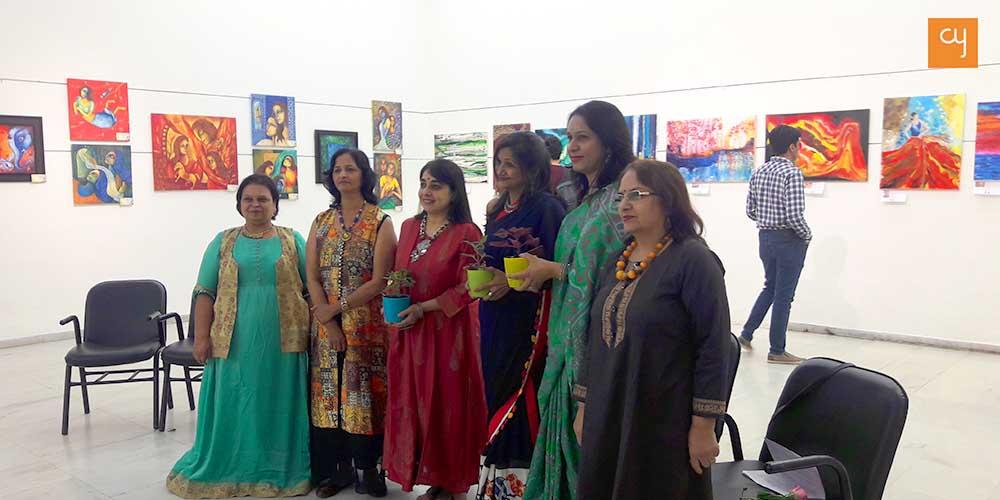 Trisha – A Celebration of Womanhood