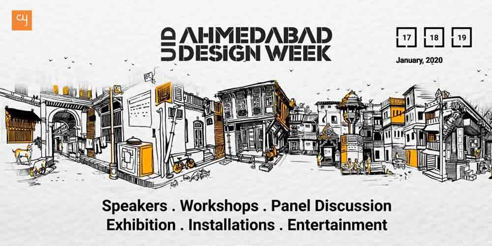 Ahmedabad Design Week