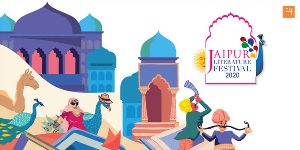 Sneak peek into Jaipur Literature Festival 2020