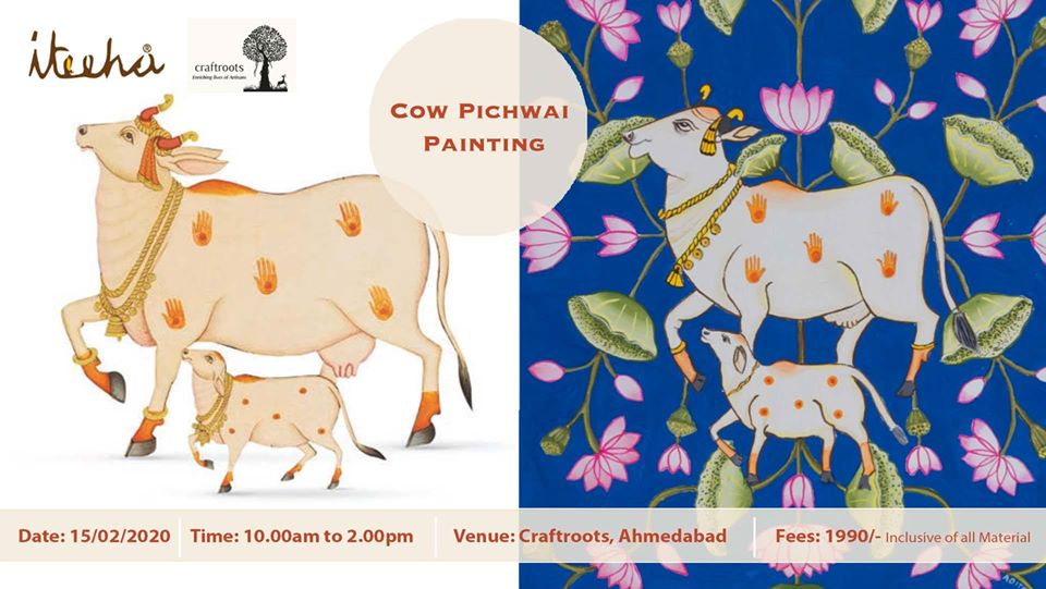 https://creativeyatra.com/wp-content/uploads/2020/02/Cow-Pichwai-Painting.jpg
