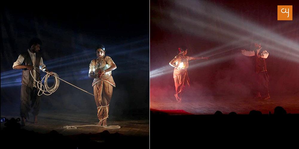 Sonal Bhargav's Lakshmanaa