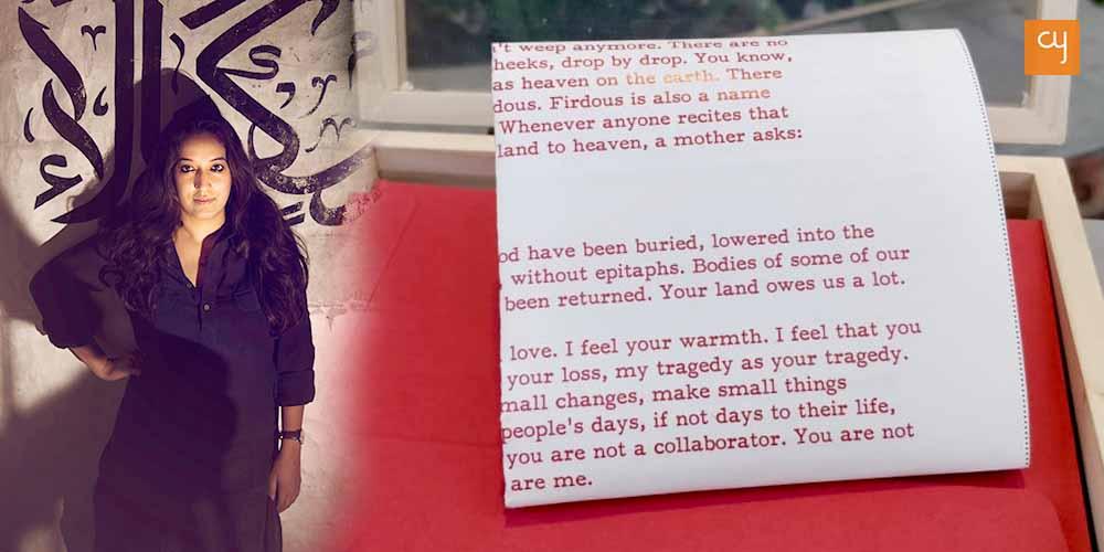Lovers & letters by Avni Sethi_1