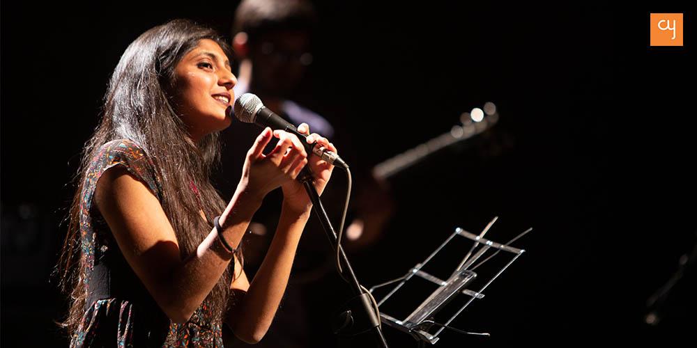 Meera Desai Quintet