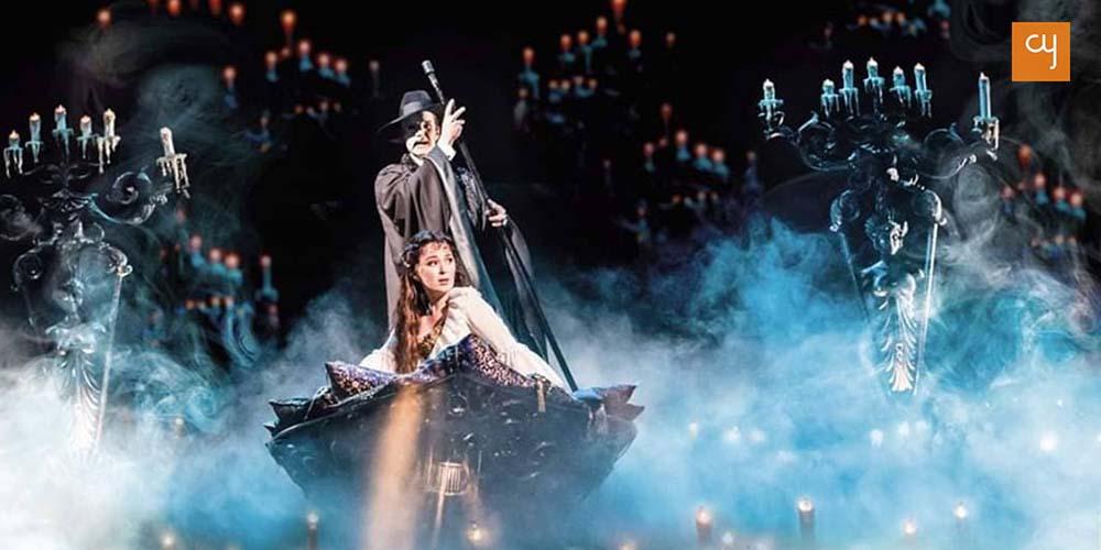 the phantom of the opera 1