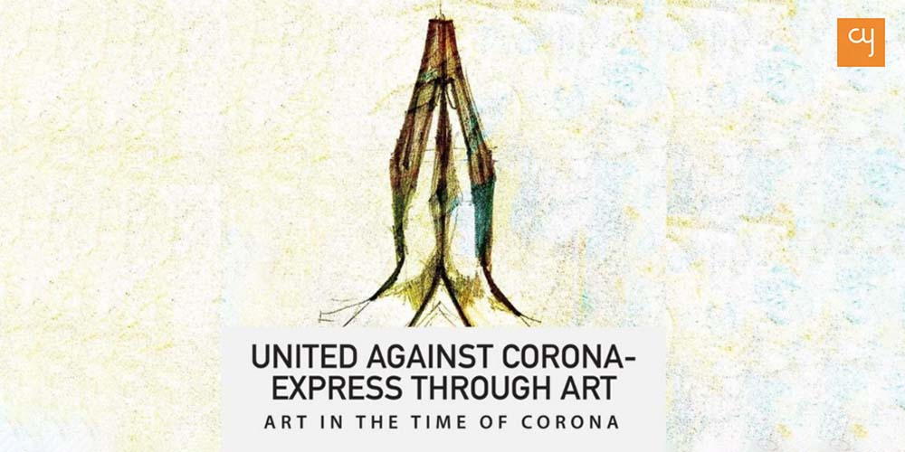 ICCR announces a world wide art competition - United Against Corona