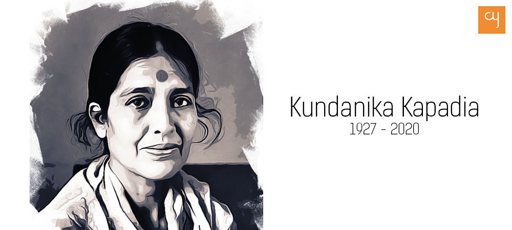 Gujarati author Kundanika Kapadia passes away