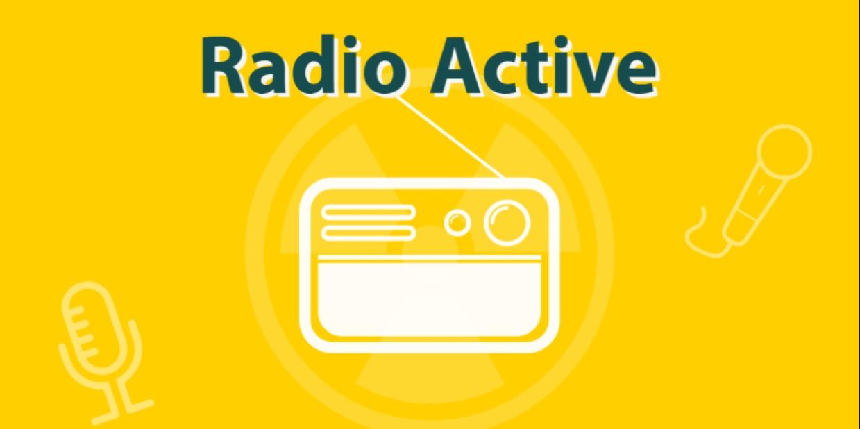 Radio Active - Digital RJ Trai ...