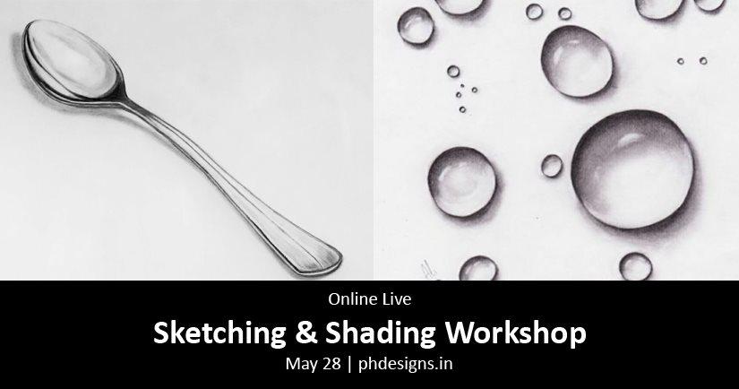 Sketching & Shading Online ...