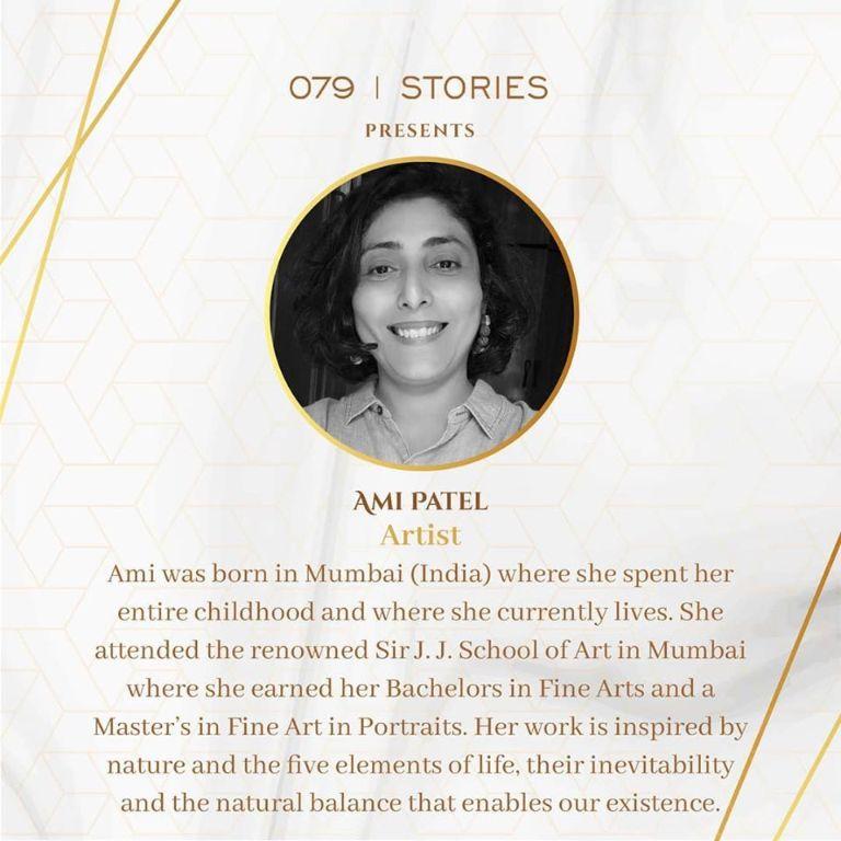 Ami Patel - Renewed Pathway