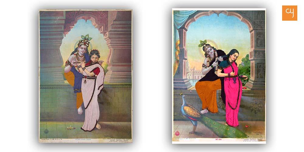 Krishna Returns with Janmashtami