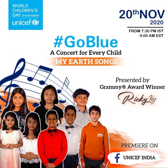A Concert for Every Child1