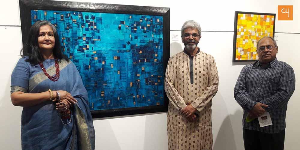'Metamorphosis': Bharati Shah brings some 'Cubist' fare