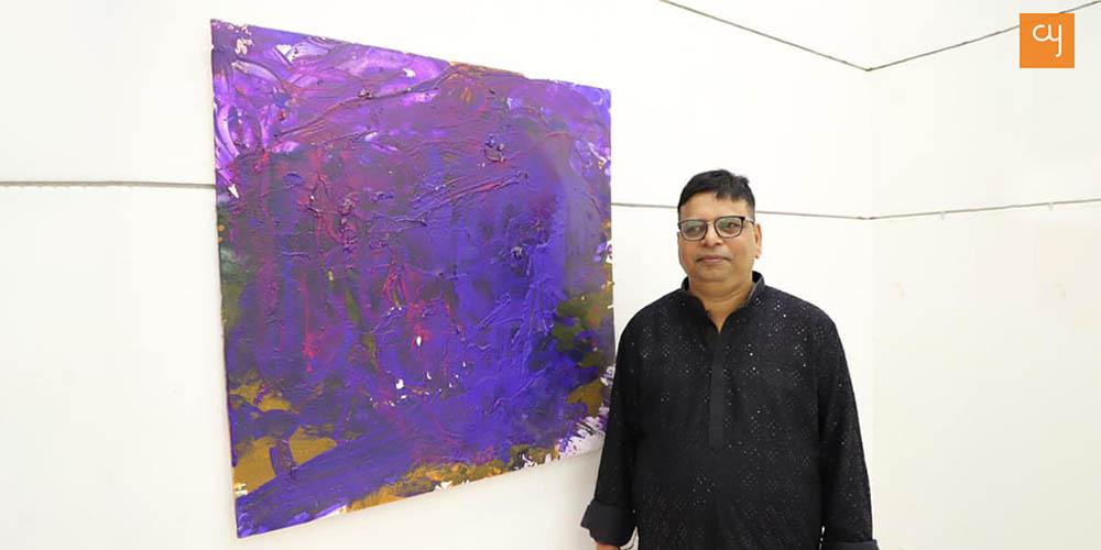 Ajay Chaudhary