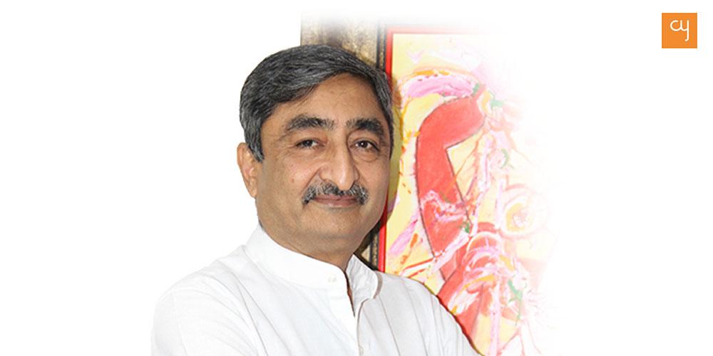 Shri Anil Relia