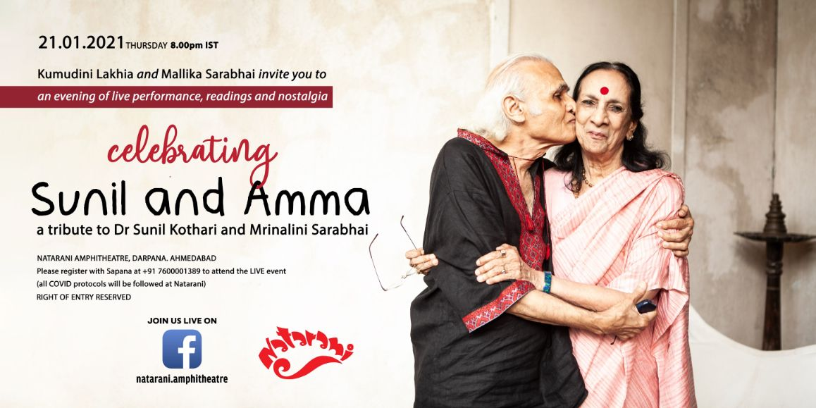 Tribute to Dr Sunil Kothari an ...