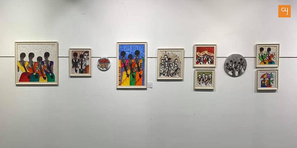 Anubhuti - Group Show