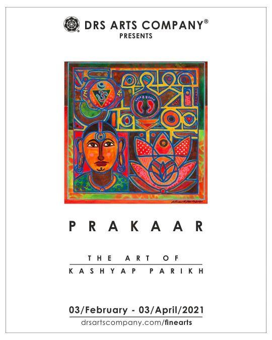 Prakaar - The Art of Kashyap P ...